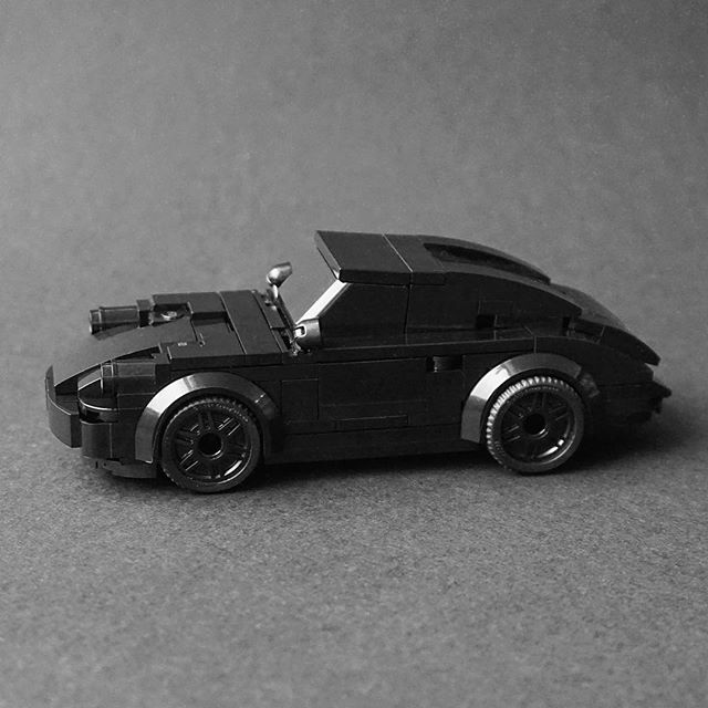 Lego Cars for Nerds and Geeks   EMIUT