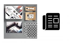 Bare Conductive Printed electronics