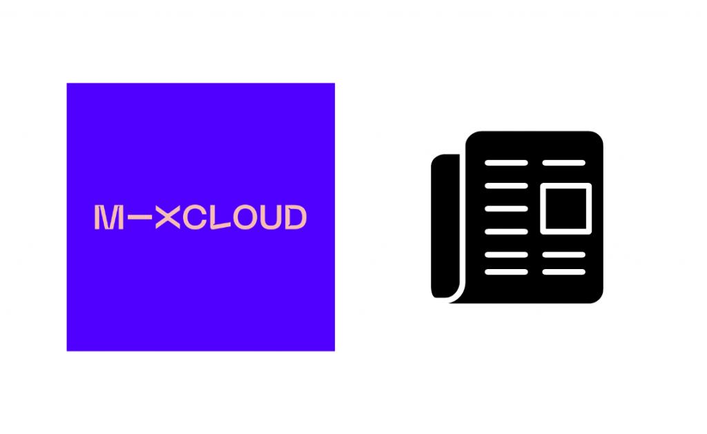 Mixcloud music app