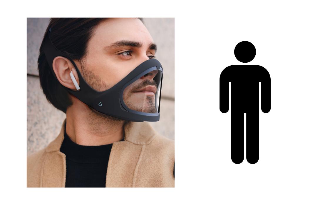 Cliu mask 1