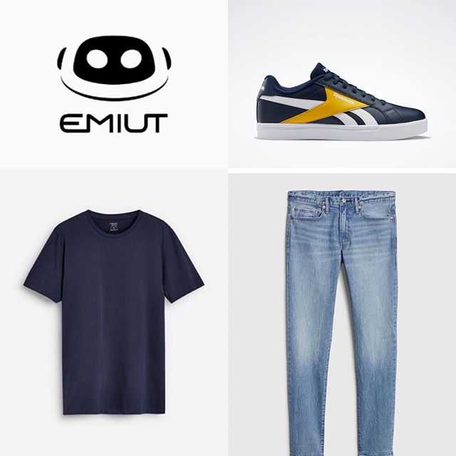 Outfit for men n 2