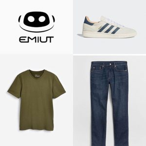Outfit for men n 3