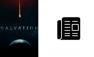 Salvation Netflix