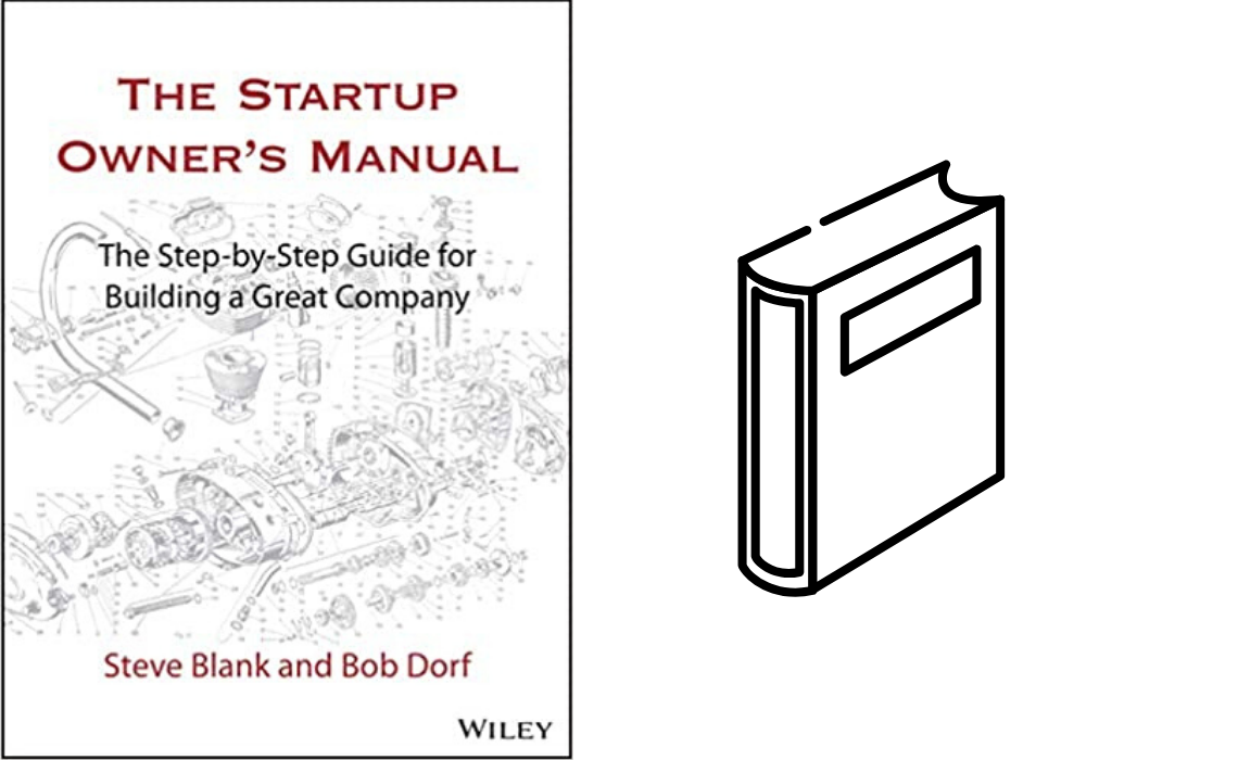 The Startup Owner's Manual book
